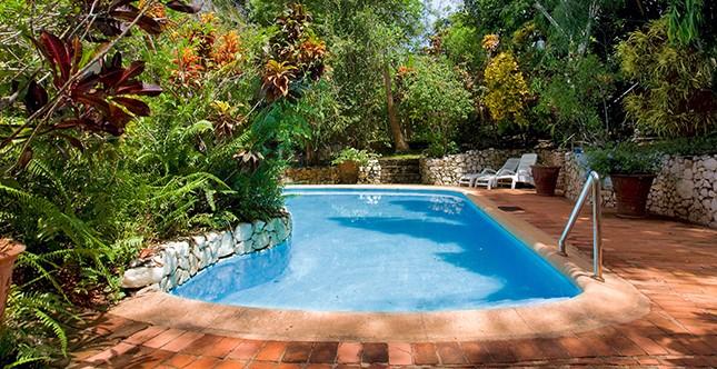 history of pools-three