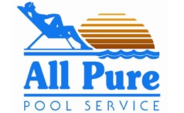 all-pure-pool-service-logo