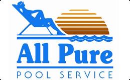 all-pure-pool-service-logo